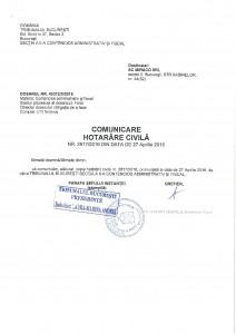 Comunicare Hotarare Civila - Contencios-page-001