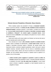 Pages from Stimate Domnule Presedinte al Romaniei
